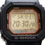 カシオ腕時計マイコレクション紹介!GショックGW-M5600-1JF
