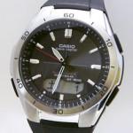カシオ腕時計マイコレクション紹介&レビュー!WVA-M640-1AJF
