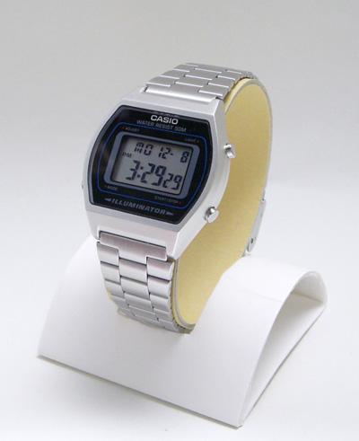 カシオ腕時計 B640WD-1