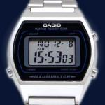 カシオ腕時計 B640WD-1A 詳細レビュー!