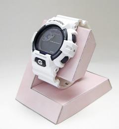 腕時計スタンド(ペーパークラフト)カラーペーパー