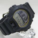カシオ腕時計・GショックDW-6900MR-1詳細レビュー!