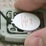 カシオ腕時計データバンクCA-506-1のベルト研磨と分解・組立!