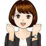 カシオ腕時計・擬人化プロジェクト「萌えカシ」はじめます!