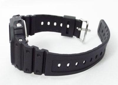 カシオ腕時計DW-5600E-1バンド
