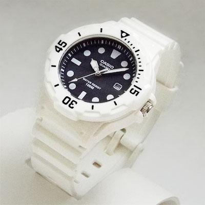カシオ腕時計LRW-200H-1E
