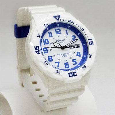 カシオ腕時計MRW-200HC-7B2