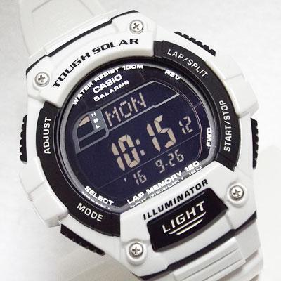 カシオ腕時計W-S220C-7B
