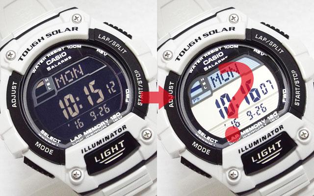 腕時計のパーツを入替えてカスタムしてみた(Pt.1)