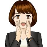 カシオ腕時計マニアックス・オリジナル萌えキャラ浅西真緒