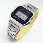 チープカシオにそっくりなダイソーの腕時計を買ってきた!