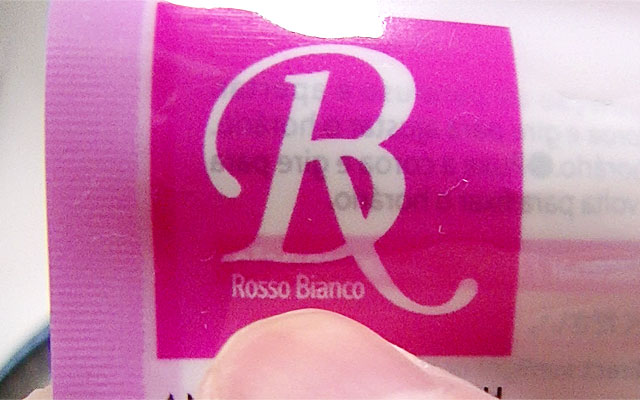 ダイソー (Rosso Bianco) VS ダニエル・ウェリントン