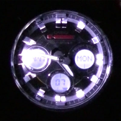 G-SHOCK G-STEEL「GST-W310D-1AJF」レビュー