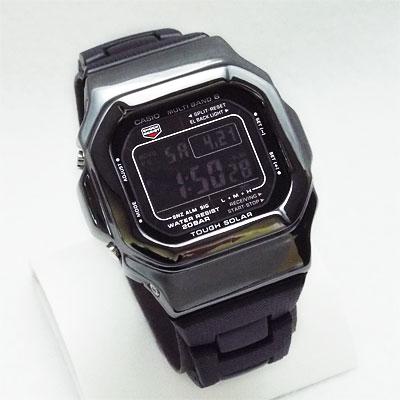 カスタムG-SHOCK GW-M5610BC-1JF クロームブラックベゼル仕様