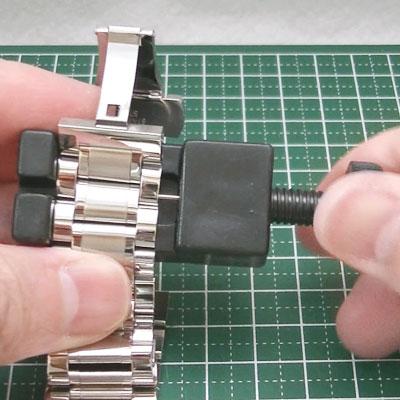 カスタマイズできる腕時計ルノータス