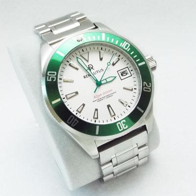 カスタマイズできる腕時計ルノータス・アクアオーシャン45