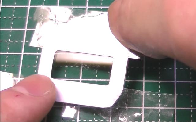 チープカシオ(A158WA-1)の文字盤カスタム手順を公開!