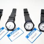 腕時計に最適な電池は?中国・スイス・日本製電池(SR626SW)耐久テスト!(3カ月経過報告)